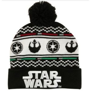Disney Star Wars Beanie Hat